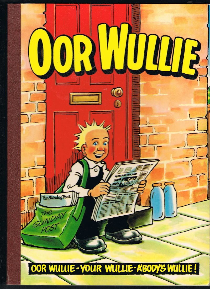 Image for Oor Wullie 1983