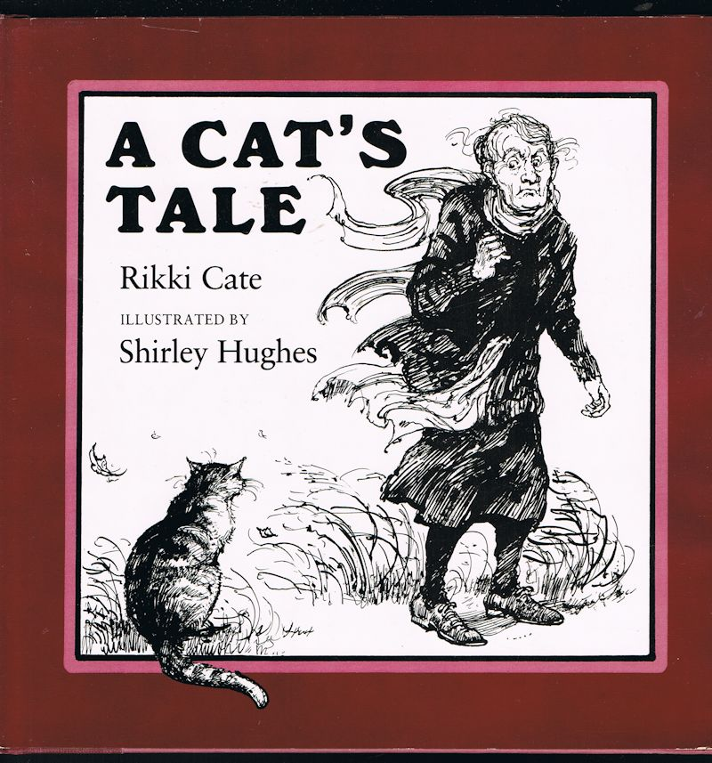 Image for A Cat's Tale