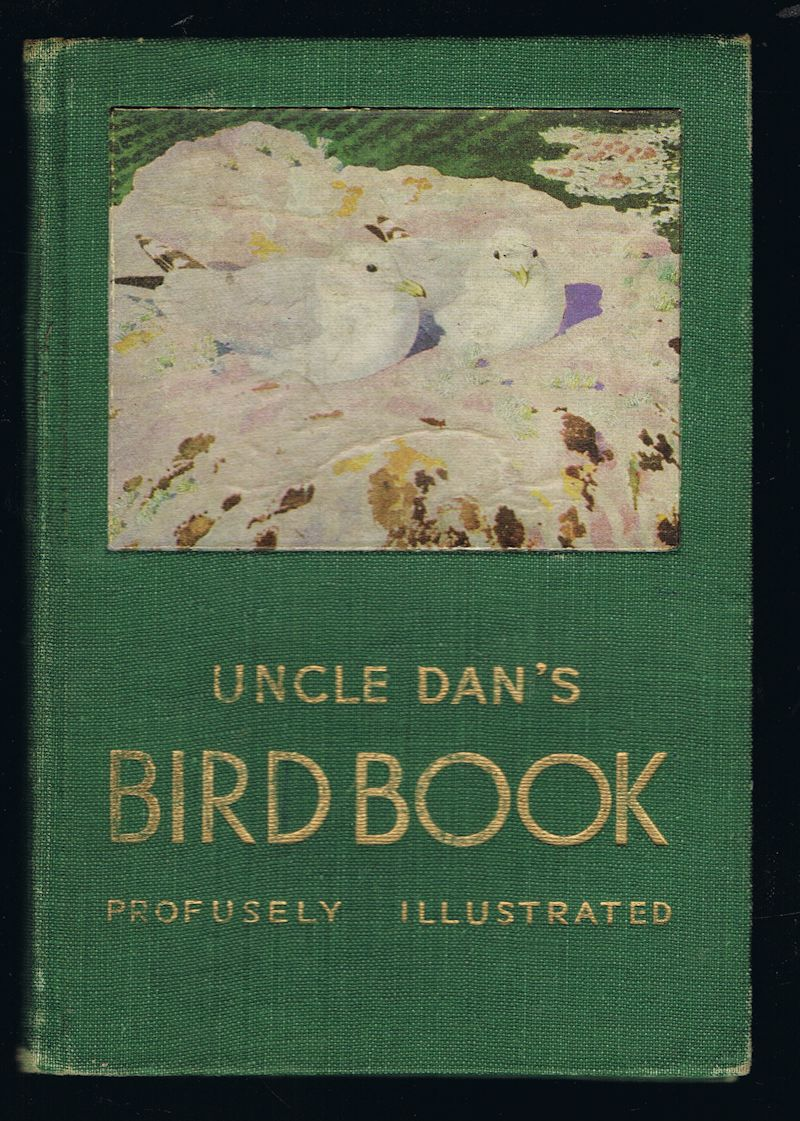 Image for Uncle Dan's Bird Book
