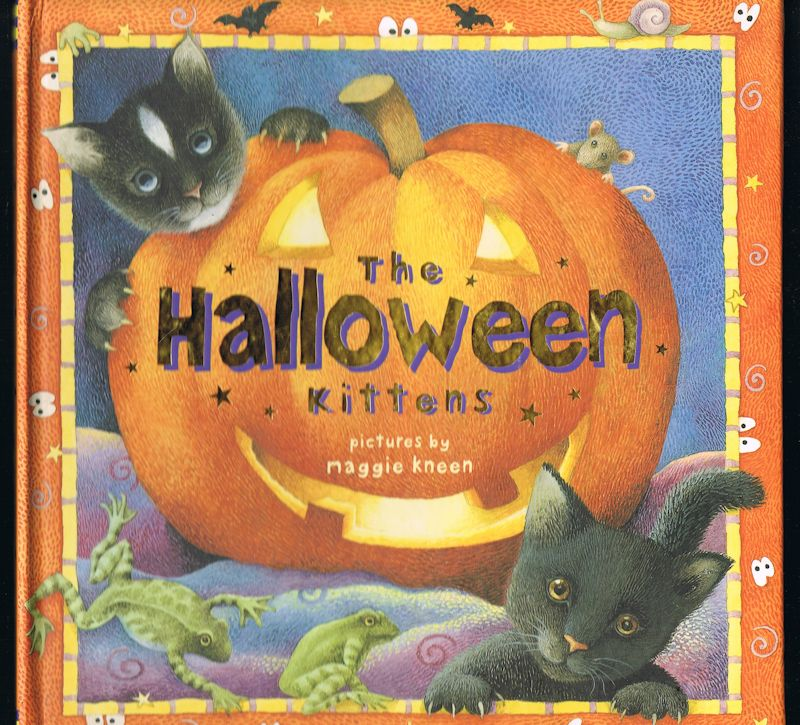 Image for The Halloween Kittens