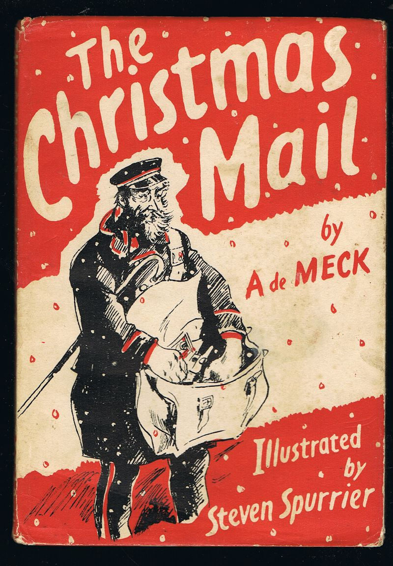 Image for The Christmas Mail