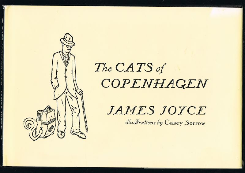 Image for The Cats of Copenhagen