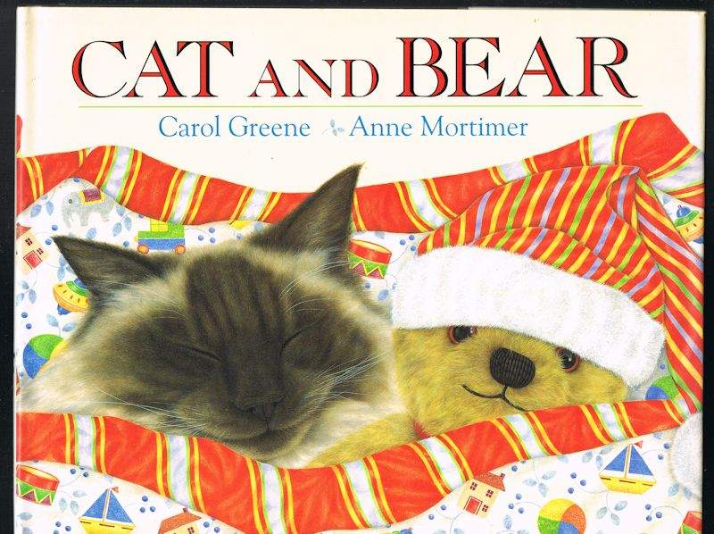 Image for Cat and Bear