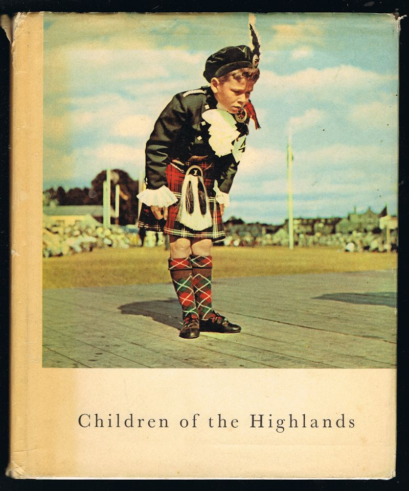 Image for Children of the Highlands