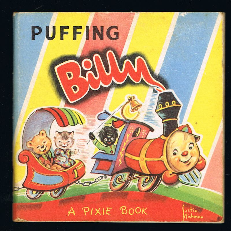 Image for Puffing Billy