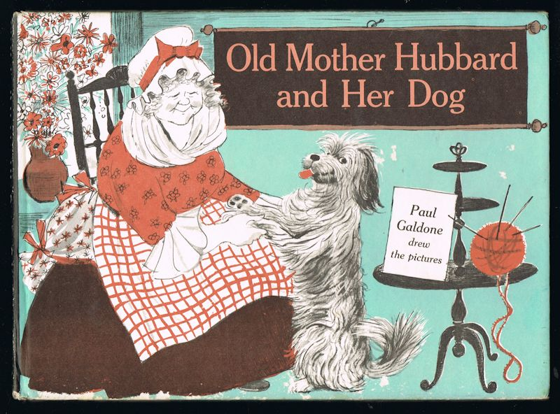 Image for Old Mother Hubbard and Her Dog