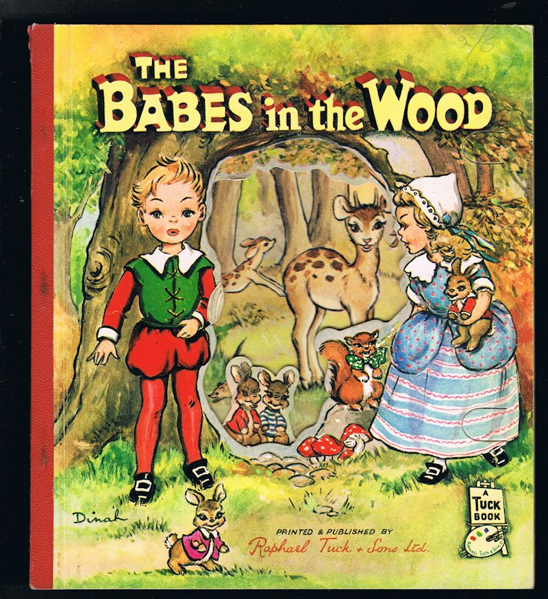 Image for The Babes in the Wood